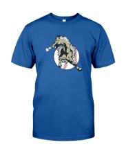 San Bernardino Stampede Classic T-Shirt front