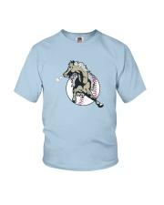 San Bernardino Stampede Youth T-Shirt thumbnail