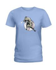 San Bernardino Stampede Ladies T-Shirt thumbnail