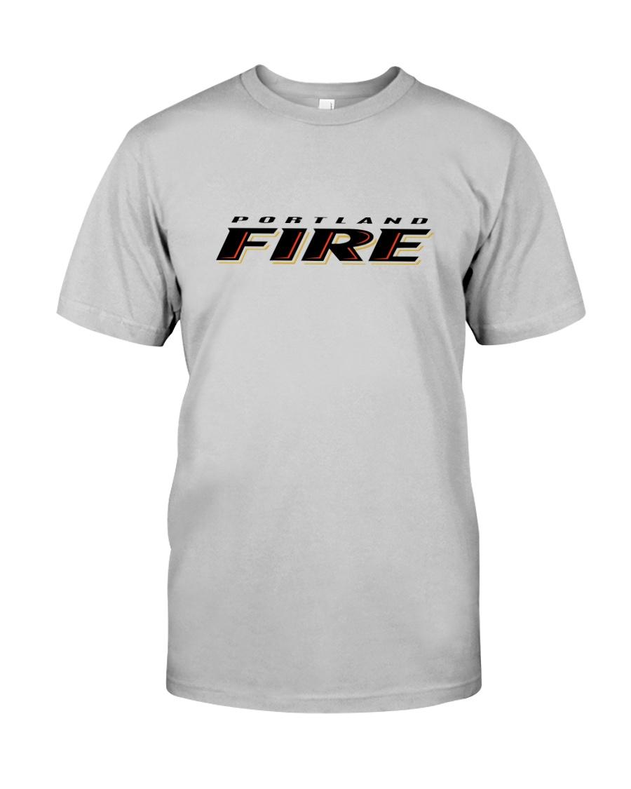 Portland Fire Classic T-Shirt
