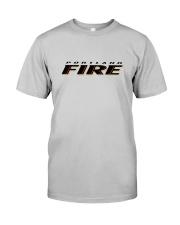 Portland Fire Classic T-Shirt front