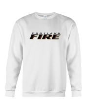 Portland Fire Crewneck Sweatshirt thumbnail