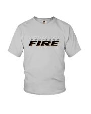 Portland Fire Youth T-Shirt thumbnail