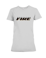 Portland Fire Premium Fit Ladies Tee thumbnail