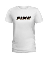 Portland Fire Ladies T-Shirt thumbnail
