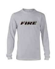 Portland Fire Long Sleeve Tee thumbnail