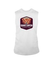 Grand Canyon National Park Sleeveless Tee thumbnail