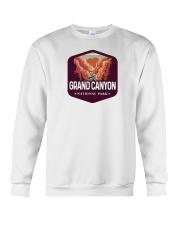 Grand Canyon National Park Crewneck Sweatshirt thumbnail