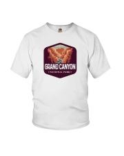 Grand Canyon National Park Youth T-Shirt thumbnail