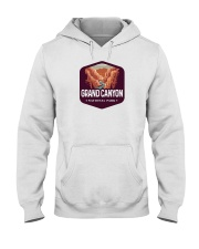 Grand Canyon National Park Hooded Sweatshirt thumbnail