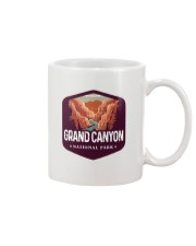 Grand Canyon National Park Mug thumbnail
