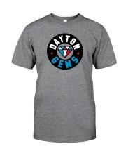 Dayton Gems Classic T-Shirt front