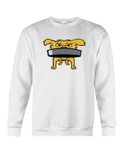 Grrreenville Grrrowl Crewneck Sweatshirt thumbnail