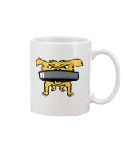 Grrreenville Grrrowl Mug thumbnail