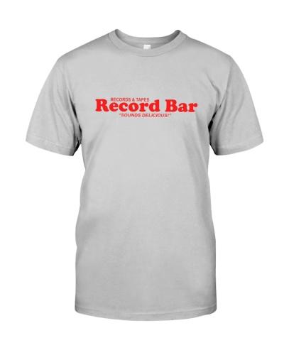 Record Bar
