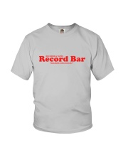 Record Bar Youth T-Shirt thumbnail