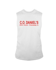 CO Daniel's - Champaign Illinois Sleeveless Tee thumbnail