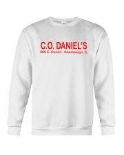 CO Daniel's - Champaign Illinois Crewneck Sweatshirt thumbnail