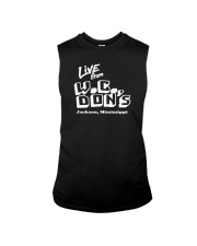 Live from W C Don's - Jackson Mississippi Sleeveless Tee thumbnail