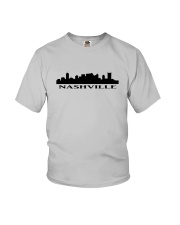 The Nashville Skyline Youth T-Shirt thumbnail