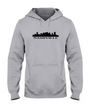 The Nashville Skyline Hooded Sweatshirt thumbnail