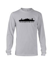 The Nashville Skyline Long Sleeve Tee thumbnail