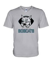 Florida Bobcats V-Neck T-Shirt thumbnail