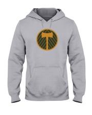 Portland Timbers Hooded Sweatshirt thumbnail