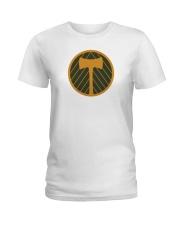 Portland Timbers Ladies T-Shirt thumbnail