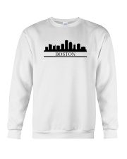 The Boston Skyline Crewneck Sweatshirt thumbnail