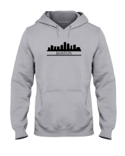 The Boston Skyline Hooded Sweatshirt thumbnail