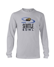 Seattle Bowl - Seattle Washington Long Sleeve Tee thumbnail