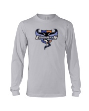 Bay Area CyberRays Long Sleeve Tee thumbnail