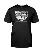 Midnight Sun - Jackson Mississippi Classic T-Shirt thumbnail