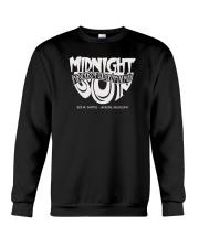 Midnight Sun - Jackson Mississippi Crewneck Sweatshirt thumbnail