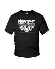 Midnight Sun - Jackson Mississippi Youth T-Shirt thumbnail