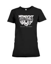 Midnight Sun - Jackson Mississippi Premium Fit Ladies Tee thumbnail