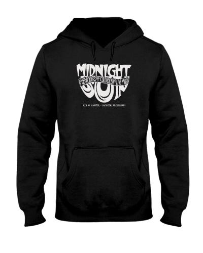 Midnight Sun - Jackson Mississippi