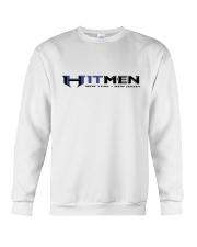 New York - New Jersey Hitmen Crewneck Sweatshirt thumbnail