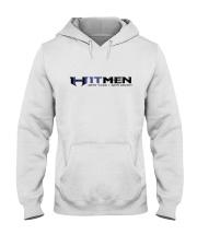 New York - New Jersey Hitmen Hooded Sweatshirt thumbnail
