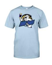 Orlando Solar Bears Classic T-Shirt front