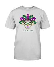 New Orleans - Mardi Gras Premium Fit Mens Tee thumbnail