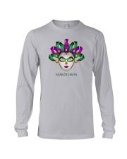 New Orleans - Mardi Gras Long Sleeve Tee thumbnail