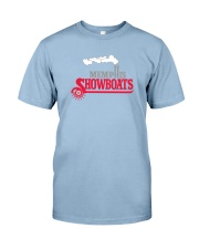 Memphis Showboats Premium Fit Mens Tee thumbnail
