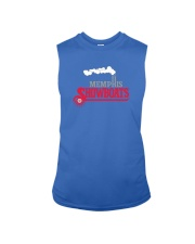 Memphis Showboats Sleeveless Tee thumbnail