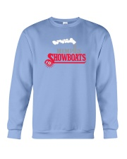 Memphis Showboats Crewneck Sweatshirt thumbnail