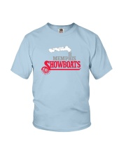 Memphis Showboats Youth T-Shirt thumbnail