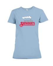 Memphis Showboats Premium Fit Ladies Tee thumbnail