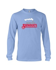 Memphis Showboats Long Sleeve Tee thumbnail