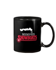 Memphis Showboats Mug tile
